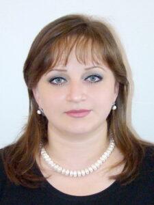 Мурзаева Наида Магомедшапиевна